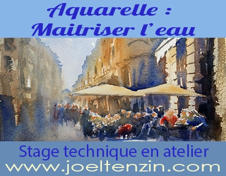 https://joeltenzin.fr/boutique/stages/aquarelle-maitriser-le-dosage-de-leau/